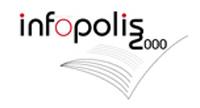 Logotipo de Infopolis 2000, S.L.
